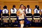Wesleyan Volleyball 2005