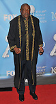 Louis Gossett Jr. arriving at the 40th NAACP Image Awards held at the Shrine Auditorium Los Angeles, Ca. February 12, 2009. Fitzroy Barrett