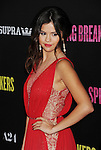 HOLLYWOOD, CA - MARCH 14: Selena Gomez attends the 'Spring Breakers' Los Angeles Premiere at ArcLight Hollywood on March 14, 2013 in Hollywood, California.
