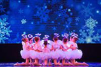 Nutcracker 2014 - Snow Angels