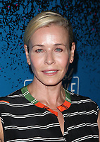WEST HOLLYWOOD, CA - AUGUST 7: Chelsea Handler at the Carpool Karaoke: The Series on Apple Music Launch Party at Chateau Marmont in West Hollywood, California on August 7, 2017. <br /> CAP/MPI/FS<br /> &copy;FS/MPI/Capital Pictures