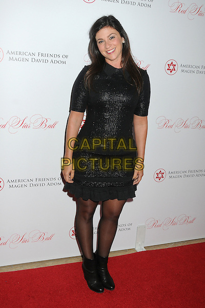 22 October 2015 - Beverly Hills, California - Gina Field. 3rd Annual Red Star Ball Hosted by the American Friends of Magen David Adom.  <br /> CAP/ADM/BP<br /> &copy;BP/ADM/Capital Pictures