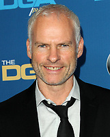 03 February 2018 - Los Angeles, California - Martin McDonagh. 70th Annual DGA Awards Arrivals held at the Beverly Hilton Hotel in Beverly Hills. <br /> CAP/ADM<br /> &copy;ADM/Capital Pictures
