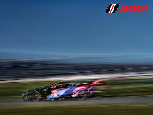#24 BMW Team RLL BMW M8 GTE, GTLM: John Edwards, Augusto Farfus, Chaz Mostert, Jesse Krohn