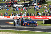 Pirelli World Challenge<br /> Grand Prix of Road America<br /> Road America, Elkhart Lake, WI USA<br /> Saturday 24 June 2017<br /> Peter Kox<br /> World Copyright: Richard Dole/LAT Images<br /> ref: Digital Image RD_USA_00270