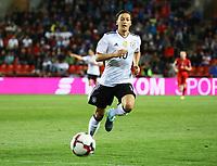 Mesut Özil (Deutschland Germany) - 01.09.2017: Tschechische Republik vs. Deutschland, Eden Arena