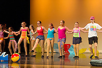 2013 Cecil Dancenter Recital - Images from June 14,2013 Final dress rehearsals held at the Elkton High School - All images in this section are from the 6:30 p.m. section. There are 10 different dance routines from this section.
