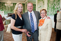 John Daugherty Reception at the River Oaks Country Club presenting The Eden Club