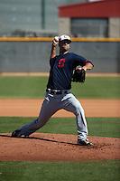 Adam Plutko - Cleveland Indians 2016 spring training (Bill Mitchell)