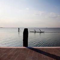 Sant'Erasmo (Venezia): Sant'Erasmo fin dall'antichità è sempre stata l'orto di Venezia ed ancora oggi continua a mantenere la sua vocazione agricola.