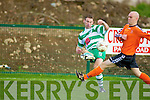 Peter McCarthy Celtic Ken Sheehy Cobh Munster Senior Cup