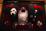 Merchandise at the 'Phantom of the Opera' - 25 Years on Broadway Gala Performance at the Majestic Theatre in New York City on 1/26/2013
