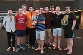 Nelson Griffins win the Hawke Cup