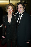 MARY TYLER MOORE and her husband ROBERT LEVINE<br />The 56th Annual Tony Awards<br />Radio City Music Hall<br />New York City<br />June 2, 2002