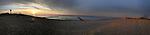 20160327  Wetterfeature Abendstimmung an der Ostsee - Heiligendamm