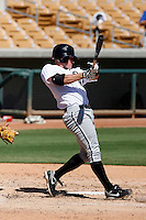 Tyler Kuhn - Chicago White Sox 2009 Instructional League. .Photo by:  Bill Mitchell/Four Seam Images..