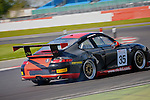 Chris Bentley - CT Racing Porsche 996