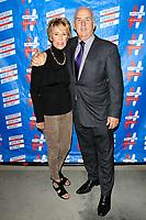 LOS ANGELES - SEP 25: Pat Harris, Linda Gaddy at 'Pat Harris' California Democratic U.S. Senate run 2018 kick off' at Catalina Jazz Club Bar & Grill on September 25, 2017 in Hollywood, California