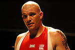 March 2006:  Mike Wilson, Super Heavyweight Champion.  U.S. Boxing Championships, Colorado Springs, CO.