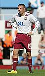West Ham's Craig Bellamy. .Pic SPORTIMAGE/David Klein