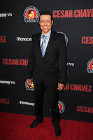 """Yancey Arias<br /> at the """"Cesar Chavez"""" Los Angeles Premiere, TCL Chinese Theater, Hollywood, CA 03-20-14<br /> David Edwards/DailyCeleb.Com 818-249-4998"""