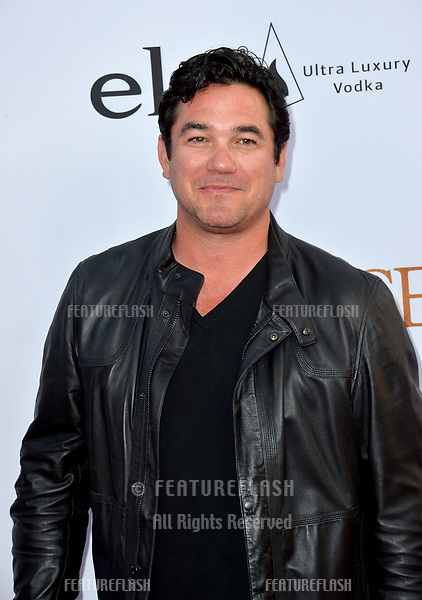 Dean Cain at the premiere for &quot;The Promise&quot; at the TCL Chinese Theatre, Hollywood. Los Angeles, USA 12 April  2017<br /> Picture: Paul Smith/Featureflash/SilverHub 0208 004 5359 sales@silverhubmedia.com