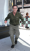 NEW YORK, NY May 29, 2018:: John Glover at Build Series to talk about Broadway play  Saint Joan in New York. May 29, 2018 <br /> CAP/MPI/RW<br /> &copy;RW/MPI/Capital Pictures