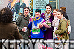 Deirdre Kearney, 155  who took part in the 2015 Kerry's Eye Tralee International Marathon Tralee on Sunday.