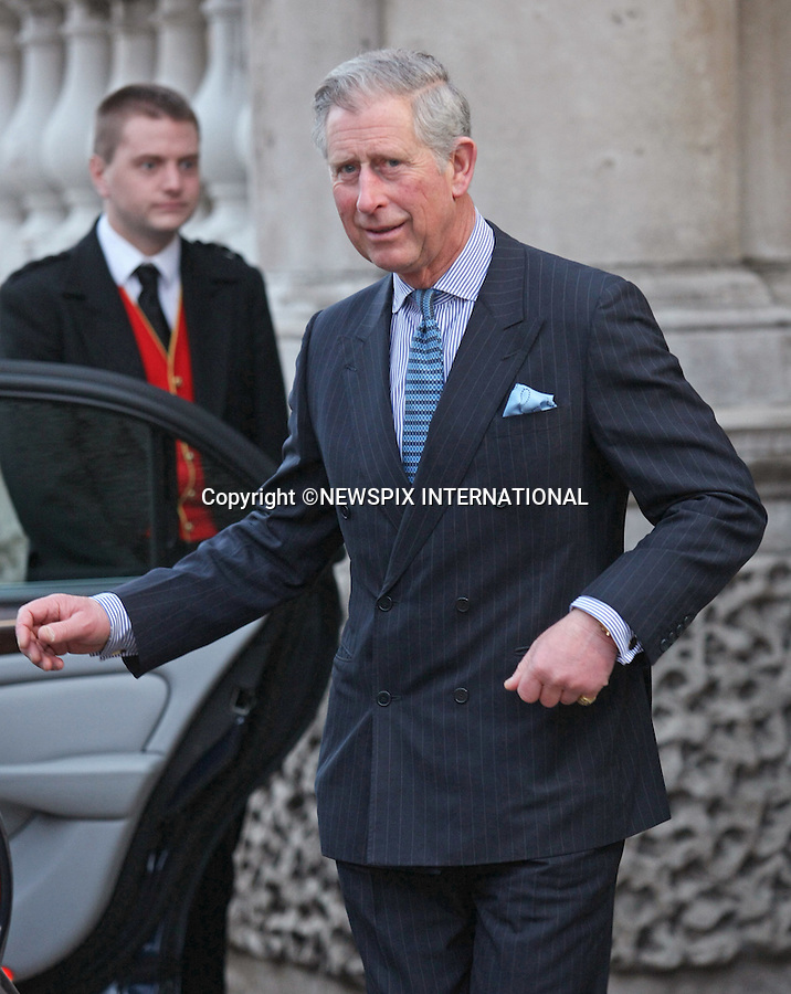 "PRINCE CHARLES.The Queen met G20 Summit world leaders at a reception at Buckingham Palace, London_01/04/2009..Photo Distributed by : Newspix International..**ALL FEES PAYABLE TO: ""NEWSPIX INTERNATIONAL""**..PHOTO CREDIT MANDATORY!!: NEWSPIX INTERNATIONAL(Failure to credit will incur a surcharge of 100% of reproduction fees)..IMMEDIATE CONFIRMATION OF USAGE REQUIRED:.Newspix International, 31 Chinnery Hill, Bishop's Stortford, ENGLAND CM23 3PS.Tel:+441279 324672  ; Fax: +441279656877.Mobile:  0777568 1153.e-mail: info@newspixinternational.co.uk"
