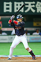 Seiichi Uchikawa (JPN), .MARCH 2, 2013 - WBC : .2013 World Baseball Classic .1st Round Pool A .between Japan 5-3 Brazil .at Yafuoku Dome, Fukuoka, Japan. .(Photo by YUTAKA/AFLO SPORT)
