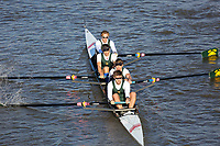 Crew: 434  ZFJ (A)  Hammarby IF Roddf?rening, Sweden (H Persson)  4- Inter<br /> <br /> Fours Head of the River 2018<br /> <br /> To purchase this photo, or to see pricing information for Prints and Downloads, click the blue 'Add to Cart' button at the top-right of the page.