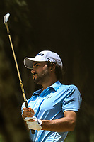 Clement Sordet (FRA) during the third round of the Magical Kenya Open presented by ABSA, played at Karen Country Club, Nairobi, Kenya. 16/03/2019<br /> Picture: Golffile | Phil Inglis<br /> <br /> <br /> All photo usage must carry mandatory copyright credit (&copy; Golffile | Phil Inglis)