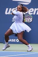 Serena Williams<br /> US Open Tennis 9-2-2018<br /> Photo by John Barrett/PHOTOlink.net