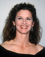 Stephanie Zimbalist<br /> 1994<br /> Photo By Michael Ferguson/CelebrityArchaeology.com