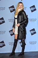 Petra Nemcova<br /> at the launch of the Skate at Somerset House ice rink, London.<br /> <br /> ©Ash Knotek  D3199  16/11/2016