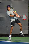 Wake Forest Men's Tennis 2014-2015