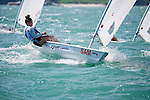 Samoa Laser Radial	Women	Helm	NZLBL6	Bianca	Leilua <br /> Day1, 2015 Youth Sailing World Championships,<br /> Langkawi, Malaysia