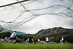 Coniston v Penrith, 20/09/2008. Westmorland League. Photo by Paul Thompson.