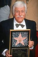 Dick Van Dyke<br /> 1993<br /> Photo By Michael Ferguson/CelebrityArchaeology.com<br /> <br /> http://CelebrityArchaeology.com