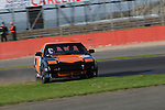 Nippon Challenge : Silverstone : 10 April 2011