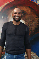 """LOS ANGELES - JAN 6:  Derek Fisher at the """"Paddington 2"""" US Premiere at Village Theater on January 6, 2018 in Westwood, CA"""