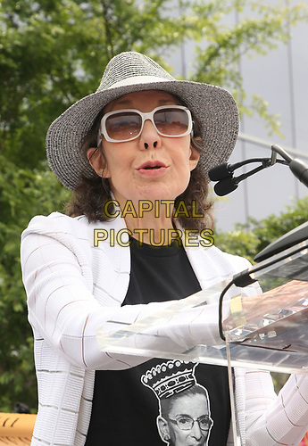 LOS ANGELES, CA -APRIL 7: Lily Tomlin, at Grand Opening Of The Los Angeles LGBT Center's Anita May Rosenstein Campus at Anita May Rosenstein Campus in Los Angeles, California on April 7, 2019.<br /> CAP/MPIFS<br /> &copy;MPIFS/Capital Pictures