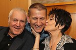 Chita Rivera & Co.- The Visit CD Signing at Barnes & Noble 7/9/15
