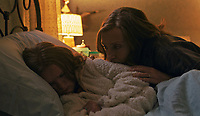 HEREDITARY (2018)<br /> MILLY SHAPIRO, TONI COLLETTE<br /> HEREDITARY (2018)<br /> *Filmstill - Editorial Use Only*<br /> CAP/FB<br /> Image supplied by Capital Pictures