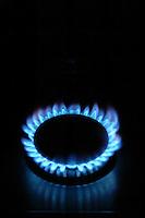 Gas metano...