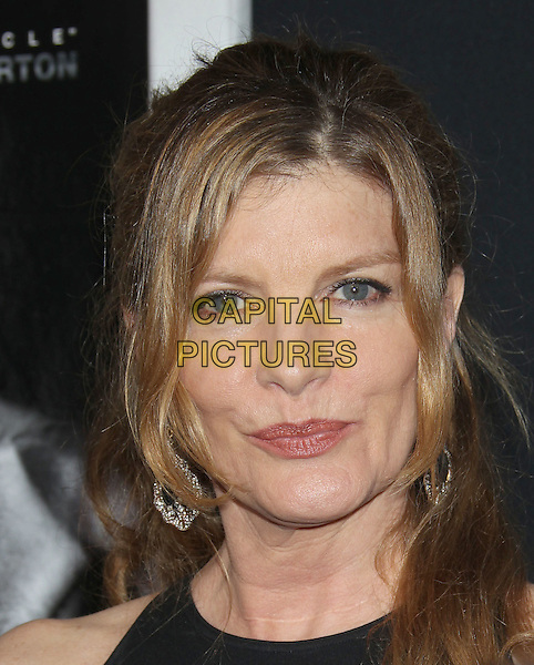 "Rene Russo.""Warrior"" World Premiere held at Arclight Cinemas, Hollywood, California, USA..September 6th, 2011.headshot portrait black.CAP/ADM/RE.©Russ Elliot/AdMedia/Capital Pictures."