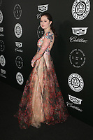 SANTA MONICA, CA - JANUARY 6: Emma Kenney at Art of Elysium's 11th Annual HEAVEN Celebration at Barker Hangar in Santa Monica, California on January 6, 2018. <br /> CAP/MPI/FS<br /> &copy;FS/MPI/Capital Pictures