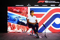 30th July 2020, Silverstone, Northampton, UK;  FIA Formula One World Championship 2020, Grand Prix of Great Britain, Carlos Sainz ESP, McLaren F1 Team
