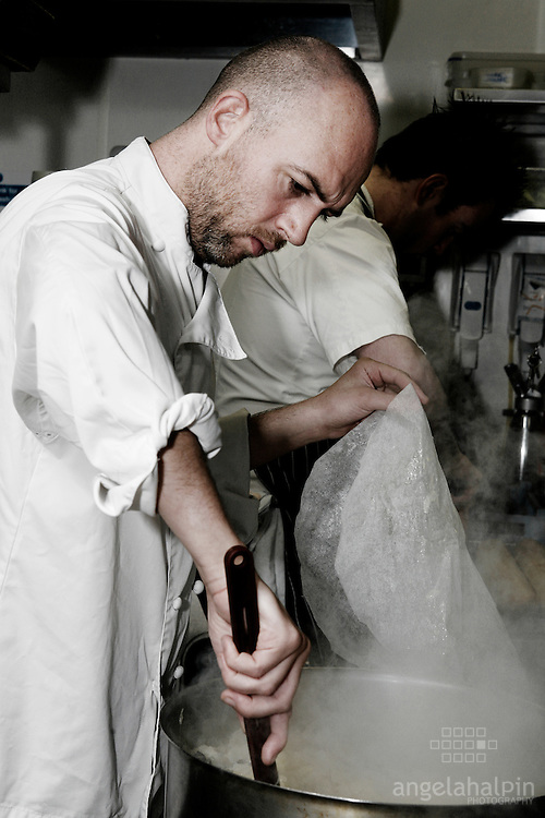 Dylan McGrath, is an award-winning Irish celebrity chef. Dylan also appears alongside Nick Munier as host on Masterchef Ireland.