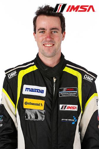 #28 Wolf Motorsports, Elan DP02, MPC: Tazio Ottis